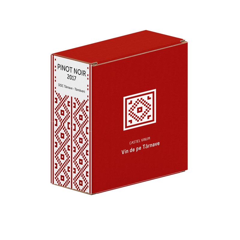 Pinot Noir Bag in box